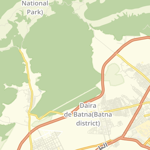 7 ATMs in Batna, Batna district