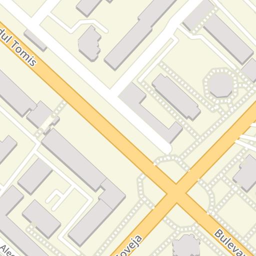 Atm Brd Bulevardul Tomis 293 Constanța