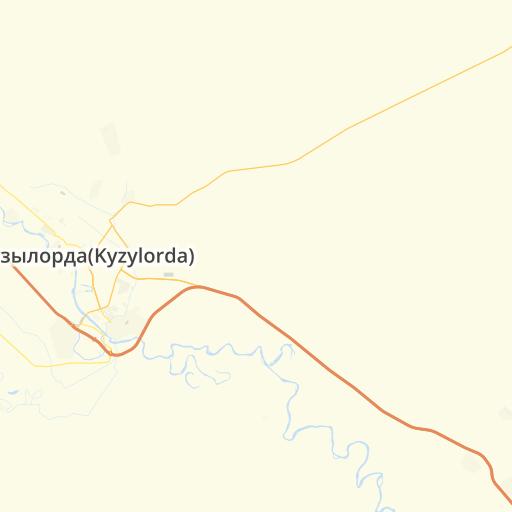 2 ATMs in Kyzylorda, Kyzylorda Region